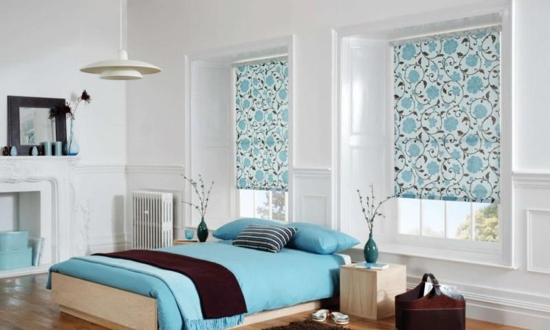 Рулонные шторы: преимущества, типы и подбор для оформления интерьера