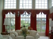 Современное оформление окон шторами: варианты и советы дизайнеров