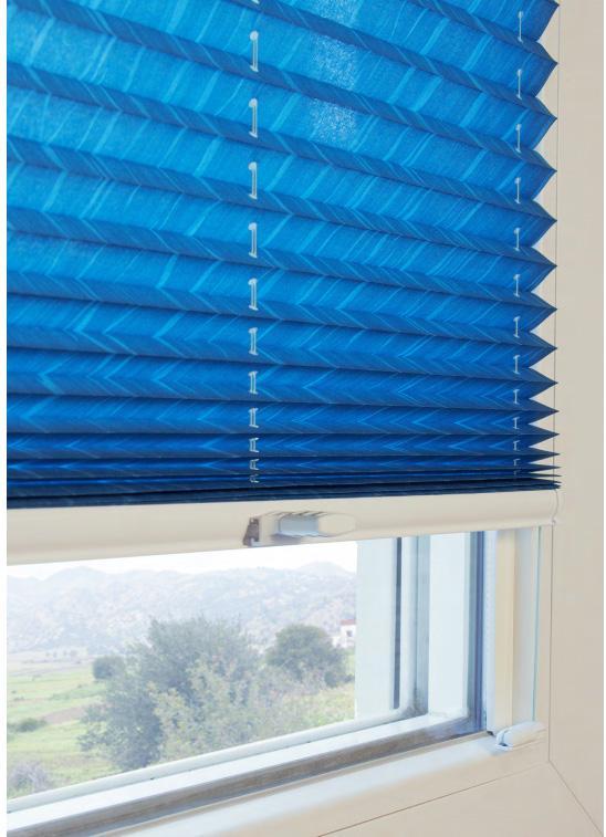 Актуальность штор-плиссе для пластиковых окон